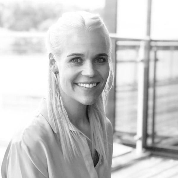 Camilla Vinde Norum